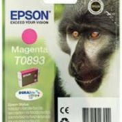 Epson T0893 Ink Cartridge - Magenta